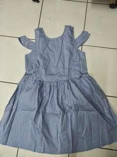 Girl dress #midmay75