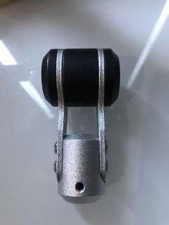 Sparco gear knob original
