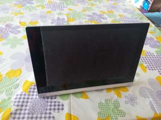 Lenovo yoga tablet & Genius wireless keyboard mouse