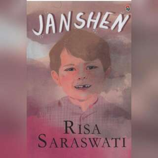 Ebook Janshen