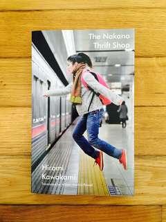 The Nakano Thrift Shop Hiromi Kawakami