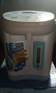 🚚 Electric thermopot