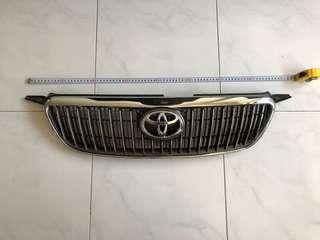 Toyota Altis Grill