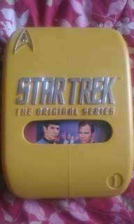 Original Star Trek DVD