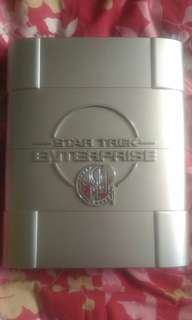 Star Trek Complete Series