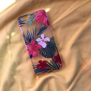Summer Vibes- iPhone 6 Case