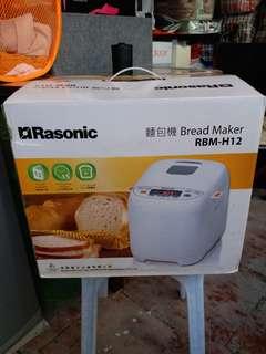 Rasonic 麵包機