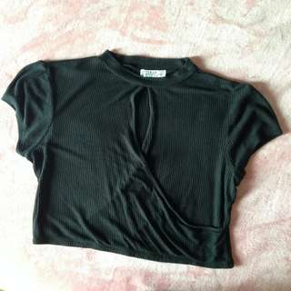 Cotton On Cut Out Top