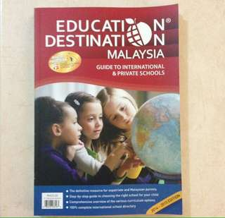 A guide through international and private school in Malaysia