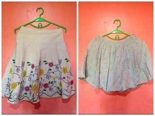 👗Bundle skirt