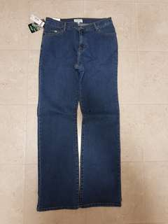 Brand New Crocodile Jeans