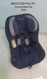 Pria 70 Car Seat (bought at $499)