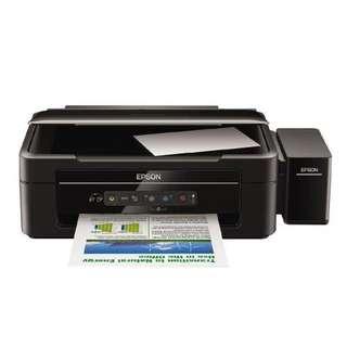Printer EPSON L 405( Kredit )