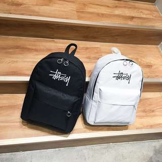 [PO] Korean Fashion Backpack