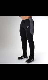 Gymshark joggers pants