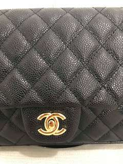 Happy Mothers Day Sale Chanel Caviar Double Flap
