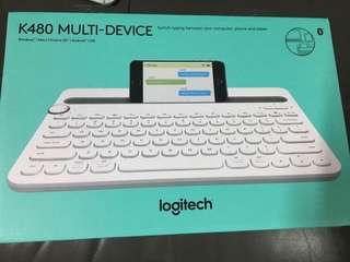 Logitech K480 Multi-Device