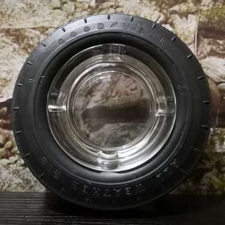 Vintage Good year tyre Astray