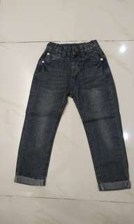 Celana Denim 2th