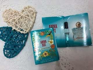Anna Sui -香水Sample(Perfume)/每支(不包郵) (per each)