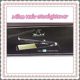 Milee Hair Straightener