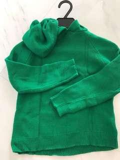 Children hoodie (Brand:COS)