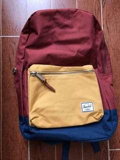 Herschel Backpack 背包