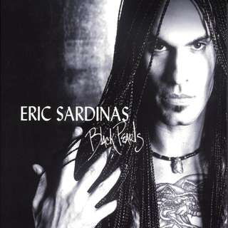 Eric Sardinas ‎– Black Pearls CD