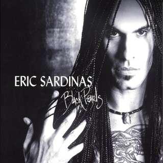 Eric Sardinas – Black Pearls CD