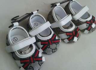prewalker shoes gucci