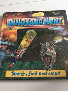 Spotlight: Dinosaur Hunt