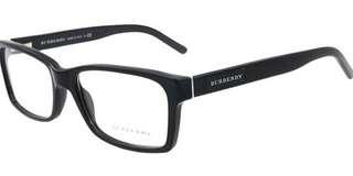 Burberry specs