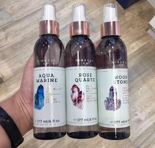 Bath & body works fine fragrance mist