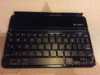 Logitech Ultrathin Keyboard for IPads