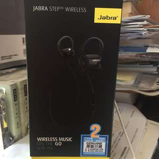 Jabra wireless earphone #myflashsale