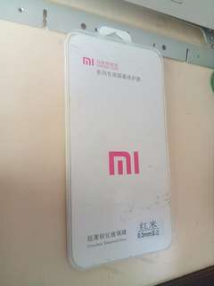 Xiaomi redmi 1s Tempered Glass Screen Protector