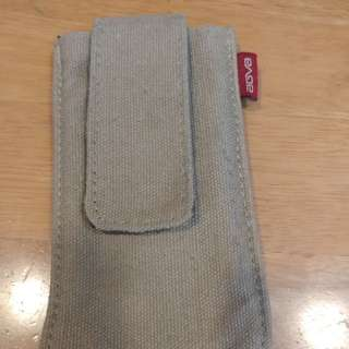Small Military Pouch
