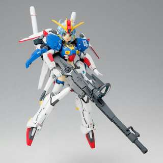 高達Gundam-MS Girl