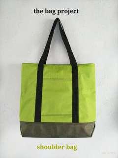 The Bag Project Shoulder Bag