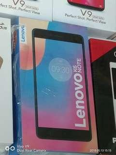 Lenovo k6 note kredit murah tanpa jaminan cuman 3 menit