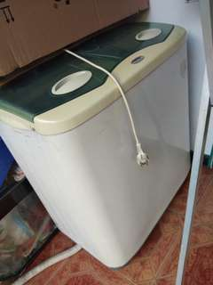 Sanken mesin cuci 7kg