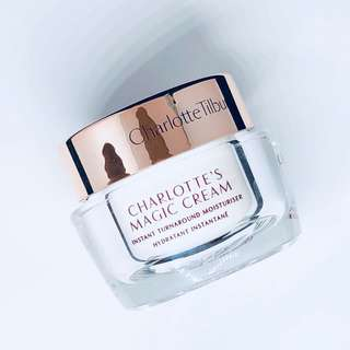 🚚 Charlotte Tilbury Charlotte's Magic Cream  魔法霜