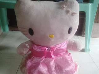 Hellokitty Stuffed Toy