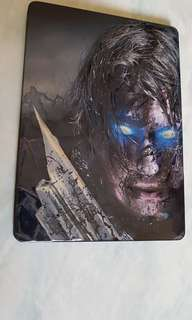 Shadow of Mordor Limited Edition (Xbox 360)