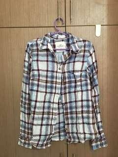 H&M Plaid Shirt