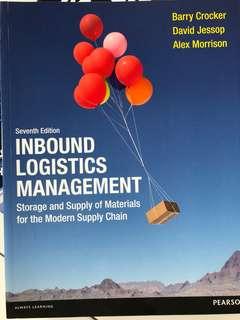 Inbound Logistics Management