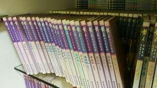 Huang yi novels - 作者:黃易