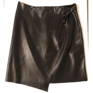 Rodeo Show BNWT black skirt size 8