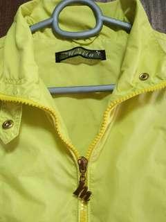 SALE Yellow jacket