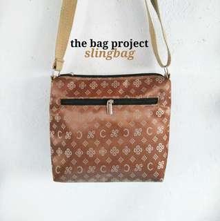 The Bag Project Sling Bag